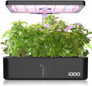12Pods Hydroponic Growing System
